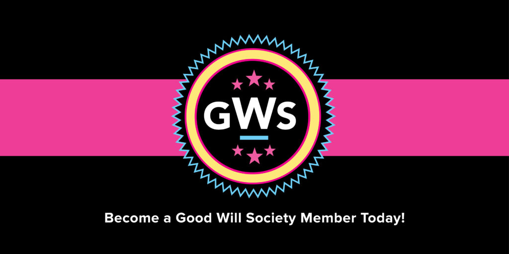 Good Will Society Web Banner