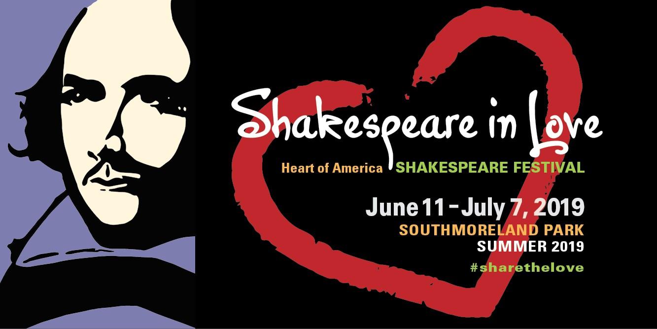 Auditions - Heart of America Shakespeare Festival