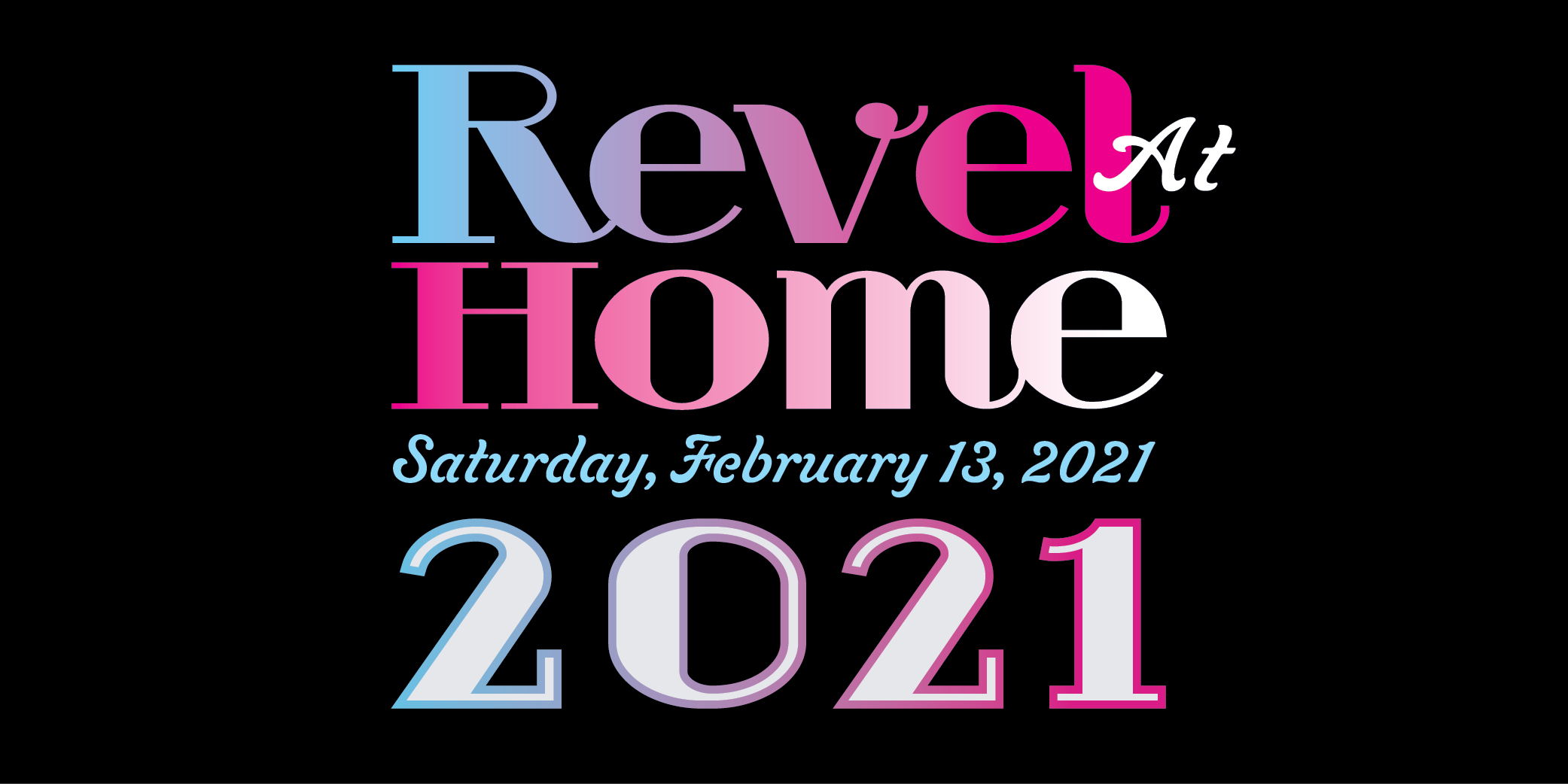 Revel at Home - Heart of America Shakespeare Festival Gala - Romantic Revels 2021